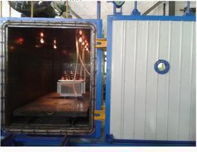 德国技术非晶合金注油设备