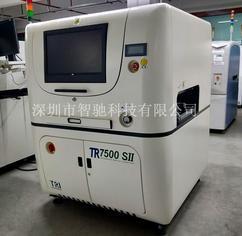 德律AOI自动光学检测机