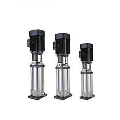 CDL/CDLF型立式不锈钢多级离心泵
