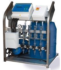 DOSA PRO2 施肥系统