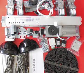 贵州三浦自动门、消防自动感应门