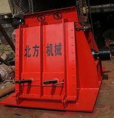 肇东市北方机械制造有限公司锅炉辅机破碎机