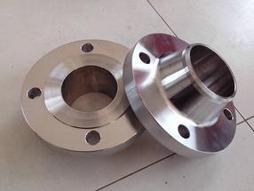 HG20592化工904L法兰 不锈钢对焊法兰盘