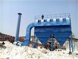 郑州厂家直销布袋除尘器
