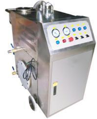 CNC移动式液槽清渣机除油清渣除臭杀菌消毒过滤再生机