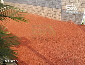 彩色透水混凝土地坪工程施工增强剂粘结剂等添加剂材料销售