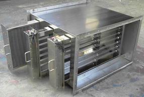 水泵厂喷漆专用光催化废气治理设备