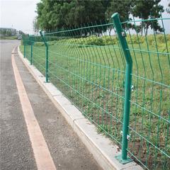 双边丝护栏网 网围栏 支持定做各种规格