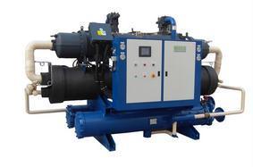 天津大小型冷水机冷冻机冷油机低温冷水机防爆冷水机厂家销售维修保养维护
