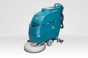 洁驰A3全自动洗地机