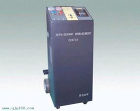 维修空调用冷媒回收加注机55D1-2G批发