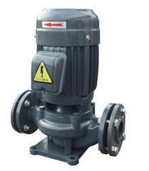 ISG40L立式管道离心泵 管道增压泵