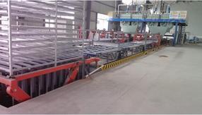 创新建材轻质保温板设备价格
