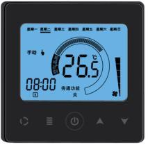 SE-08-A空气品质控制器