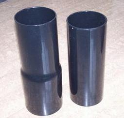 热浸塑穿线保护钢管(涂塑钢管)