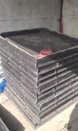 供应天津不锈钢镶边隐形井盖