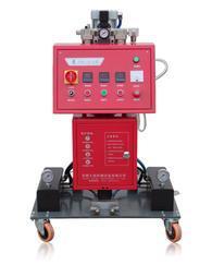山东聚氨酯冷库喷涂设备厂家直销,聚氨酯水箱浇注机
