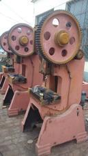 J23型35吨冲床