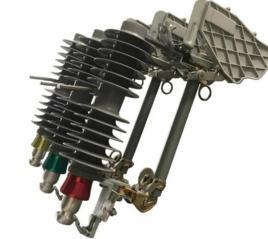 10kv避雷熔断组合装置