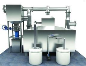 JYGY系列餐饮废水高效隔油设备