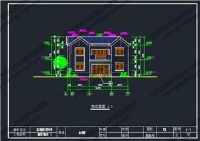 快装式节能住宅设计方案