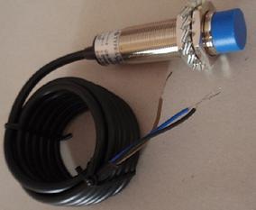 检测水位液面液位油位料位低灵敏度防水电容开关LCB-15M18NO3D