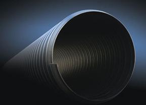 四川HDPE钢带增强缠绕管价格