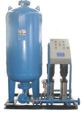 自动定压补水(排气)装置|落地式膨胀水箱|自动气压供水设备