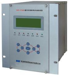 供应国电南瑞SAI-708数字式低周低压解列装置