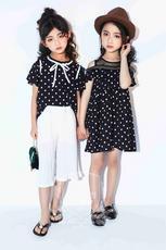 品牌童装加盟 维尼叮当打造专属的时尚童装