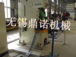江苏C型钢抗震支架成型机设备