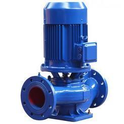 立式单级单吸热水泵IRG型