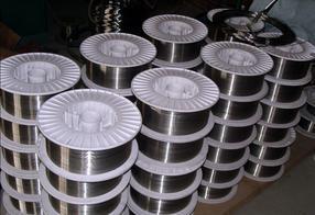 ZD2耐磨药芯焊丝