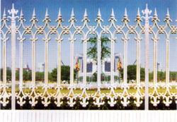 铁艺护栏|铁艺围栏|铁艺栏杆
