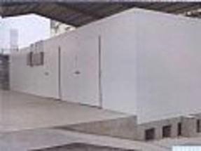 组合冷库板牡丹江鸡西制冷冷库设计安装一佳制冷设备