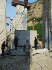 混凝土拆除破碎桥梁拆除房屋拆除