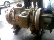 麦克维尔单螺杆压缩机维修