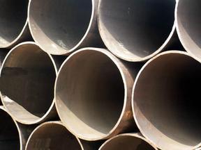 供应热轧镀锌48*4无缝钢管,高锌层镀锌无缝钢管