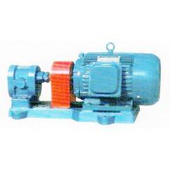 泊威 2CY-0.6/2.5 高温齿轮油泵