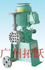 NIKKISO机械隔膜计量泵