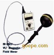 HI3627 ELF/工频磁场强度测试仪