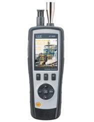 新型手持式空气粒子计数器DT-9880