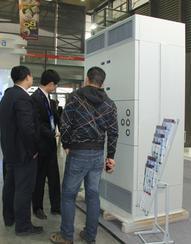 上海新风节能系统