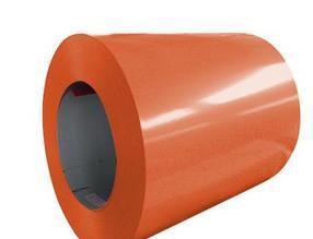 宝钢氟碳PVDF彩钢板G345双面镀铝锌AZ150克