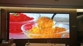 宁波LCD液晶拼接显示屏,三星55寸,LG49寸拼接墙