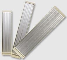 东热牌电热辐射板(辐射式电暖器)