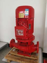 北京立式消防泵廠家