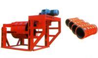 专业生产烧免砖机|空心砖机|水泥制管机