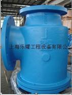 铸铁吸入口水泵扩散过滤器
