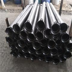 a型柔性机制铸铁排水管 a型铸铁排水管